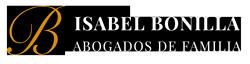 """Isabel Bonilla Moreno. Despacho de Abogados expertos en Derecho de Familia en Almería. """"Nos apasiona el derecho porque estamos convencidas de que es el mejor instrumento para asegurar la convivencia humana"""""""